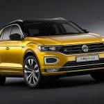 Comparativa Volkswagen Golf – T Roc. ¿Merece la pena comprar un SUV?
