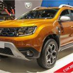 Dacia Duster: coches honestos, capítulo II.