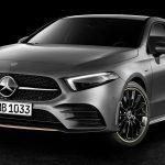 Los motores Renault del Mercedes Clase A 2018