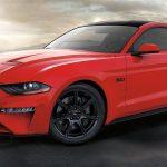 Ford Mustang 2018: último tren para los puristas