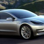 Tesla 3, el futuro del automóvil