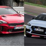 La increíble transformación de Hyundai y KIA