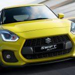 Suzuki Swift Sport 2018: pura diversión