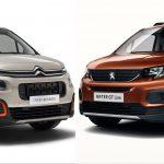Citröen Berlingo VS Peugeot Rifter ¿Cuál elegir?
