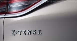 DS 3 Crossback E-Tense