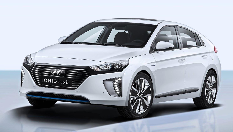 Hyundai Ioniq híbrido, ¿Por qué comprarlo?