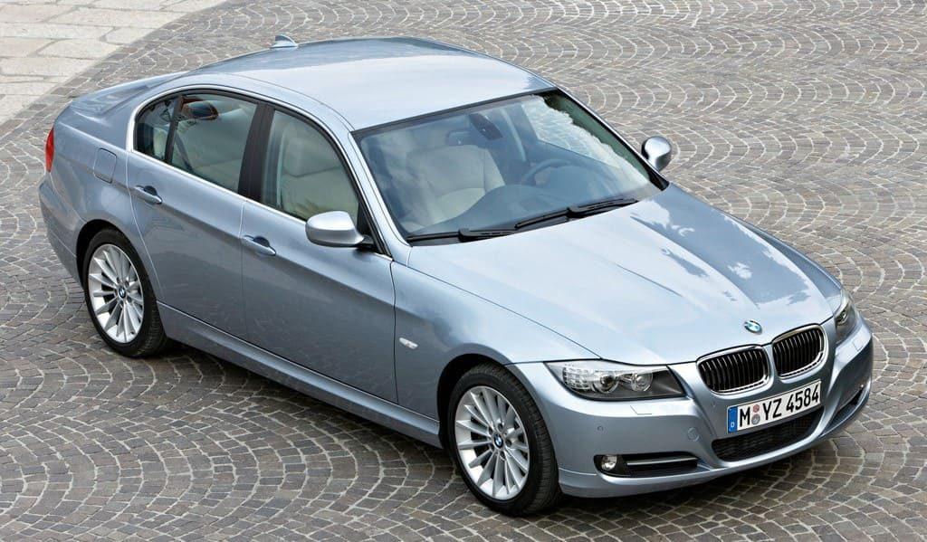 BMW Serie 3 E90
