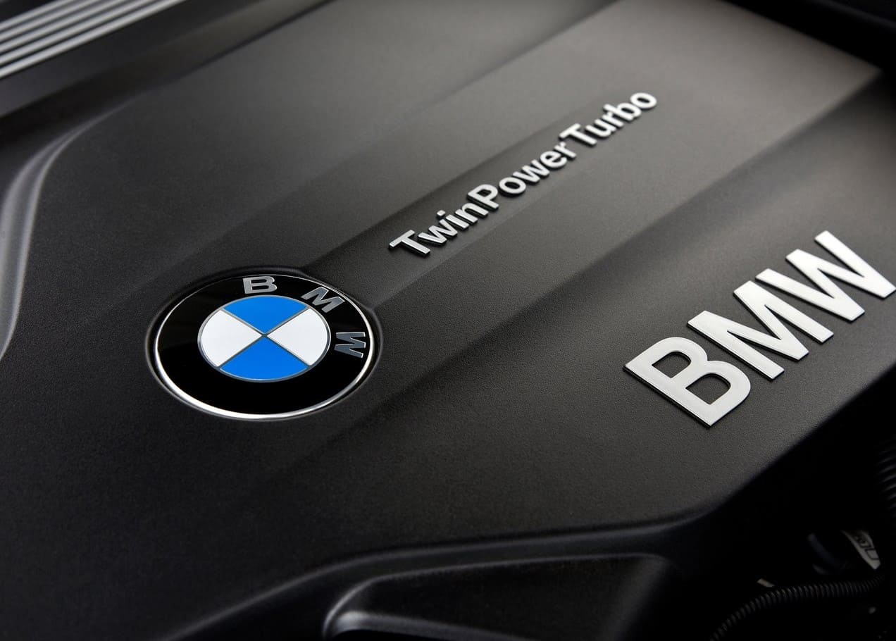 Motor BMW Serie 1 3 cilindros