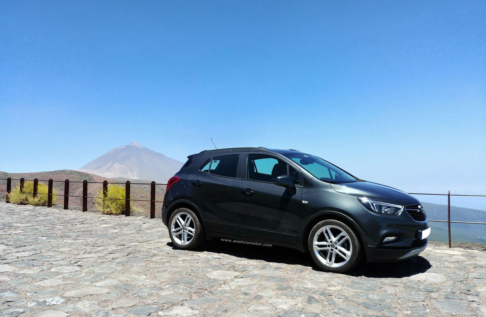 Opel Mokka X 1.4 T
